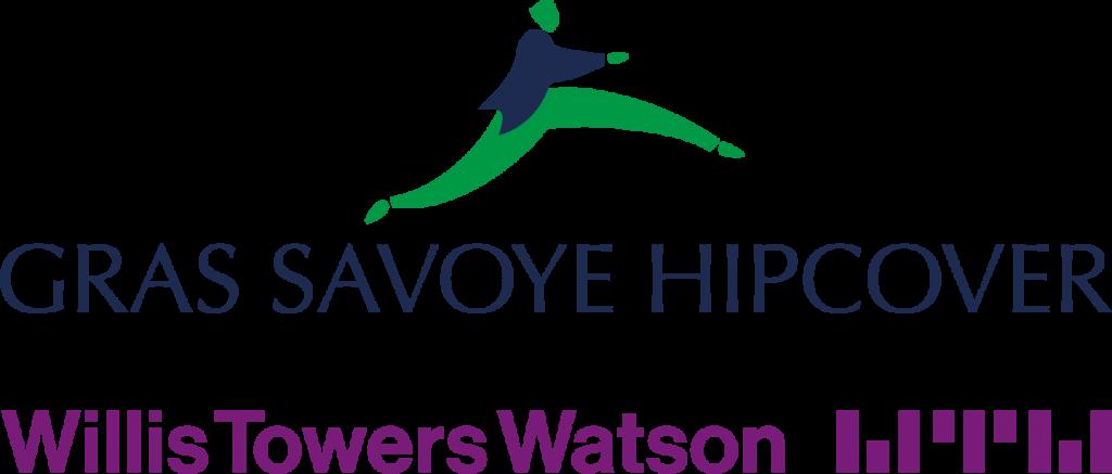 Logo Gras Savoye Hipcover